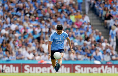 O'Sullivan comes in for his first Dublin start of 2018, while Connolly remains in reserve