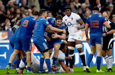 England's title defence falls short as Jones' men slump to defeat in Paris