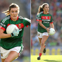 Sister act beckons for Mayo's Niamh & Grace Kelly in glamour decider