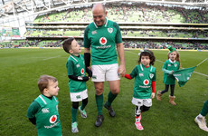 Ireland enjoy championship-winning moment but know biggest test yet to come