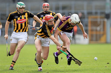 As it happened: Galway v Limerick, Kilkenny v Wexford, Tipperary v Cork - Sunday hurling match tracker