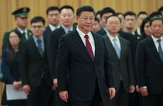 China clears path for Xi Jinping to rule for life