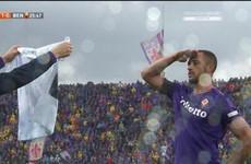'Captain Forever': Fiorentina pay emotional tributes to late skipper Davide Astori