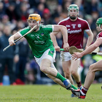 Limerick return to top tier for first time since 2010 with defeat of All-Ireland champions