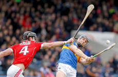 Tipp withstand late Cork rally to advance through to quarter-finals