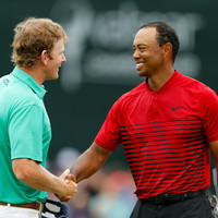 Tiger Woods comes up just shy in thrilling finish as Casey wins Valspar Championship