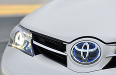 Toyota will phase out diesel engines in its cars starting this year