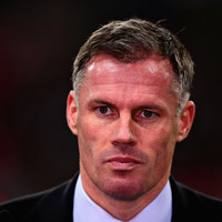 Ex-Liverpool player and TV pundit Jamie Carragher sorry for spitting at girl in car
