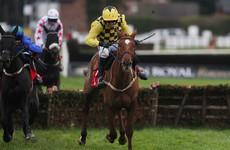 Fab four? These horses could get your Cheltenham off to a flyer