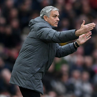 Jose Mourinho unrepentant in Manchester style wars