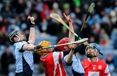 Treacy saves Cuala against Na Piarsaigh to grab draw in All-Ireland hurling final thriller