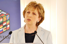 Mary McAleese says her brother was 'seriously, physically, sadistically abused by Malachy Finnegan'