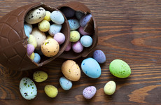 Poll: Have you eaten a bit of Easter Egg already this year?
