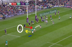Analysis: Joe Schmidt's creative ability shines through on Ireland's power play