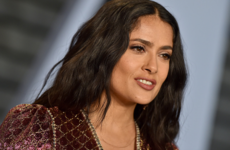 Salma Hayek was not at all impressed with Barbie's version of artist Frida Kahlo
