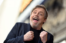 Mark Hamill will be a 'guest of honour' at Dublin's St Patrick's Day parade
