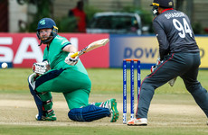 Stirling and Porterfield in record-breaking form as Ireland book place in Super Sixes
