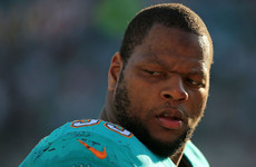 Dolphins expected to release star defensive tackle Ndamukong Suh