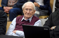 'The Bookkeeper of Auschwitz' has died before he could be jailed
