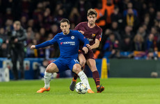 'I think they can go there and surprise Barcelona:' Chelsea legend Zola