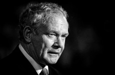 'Chieftain's Walk' to raise awareness of rare disease Martin McGuinness died from