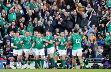 Confidence in Ireland squad kept in check by Schmidt's 'motivational fear'
