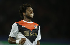 United could pip City to midfield target Fred - Shakhtar CEO