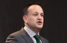 Leo Varadkar: 'I don't agree with the Catholic Church's policy towards women'