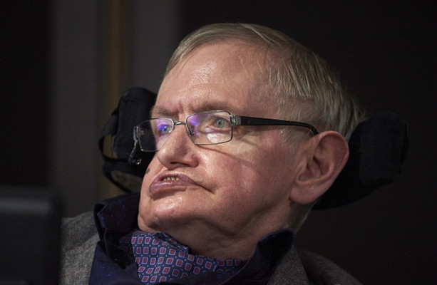 'What a remarkable life': World-renowned physicist Stephen Hawking has died aged 76