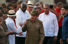 As Castro steps down, challenges await Cuba's new leader