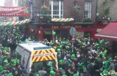Here's why St Patrick's Day Eve is actually a way better night to go out in Dublin
