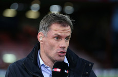 Sky Sports analyst and ex-Liverpool star Jamie Carragher suspended for the rest of the season