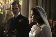 Claire Foy was paid less than co-star Matt Smith despite playing the Queen