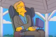 Just 9 times Stephen Hawking showed off his excellent sense of humour