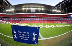 Spurs apologise for sexist survey question