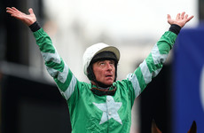 Six Irish winners as favourites dominate again on day two at Cheltenham