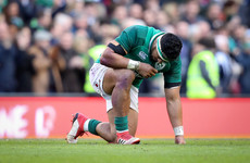 Analysis: Bundee Aki's unglamorous role for Ireland key to ruck success