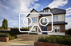 Explore this incredibly spacious Malahide home right now using VR
