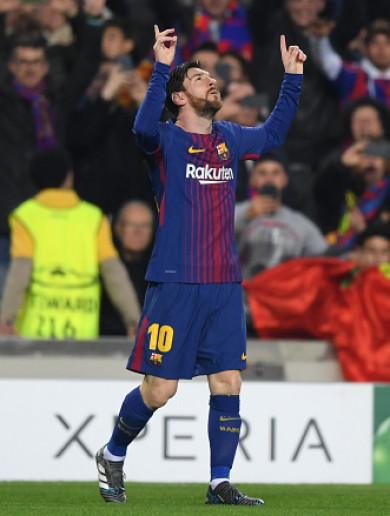 As it happened: Barcelona v Chelsea, Champions League, last 16