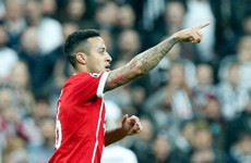Bayern cruise into the Champions League quarters by knocking out Besiktas
