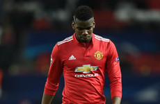 Roy Keane: 'Pogba is a big problem and if he can't get in the starting 11 then you're in trouble'