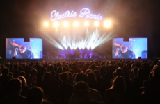 Kendrick Lamar, N.E.R.D and Massive Attack have been announced for Electric Picnic 2018