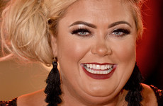 Gemma Collins was offered a spot on MasterChef as compensation for a fall ...it's The Dredge