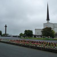 Gardaí investigate daylight sexual assault on grounds of Knock shrine