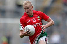 'I was close to going back with Mayo but giving up soccer at 21 probably would have been stupid'