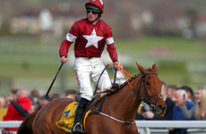 Six from seven for the Irish on day three at Cheltenham