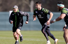 3-0 would do: Schmidt ready to accept boring badge if it comes with a Slam