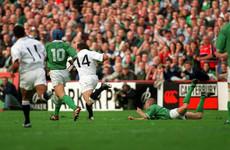 Premature celebrations, dormant quality and harsh lessons: Slambush roles reversed for Ireland