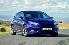 Review: The Ford Focus ST-Line has a sporty look, but it's a sensible motor at heart