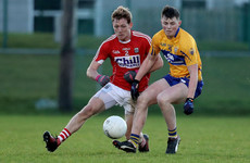 Rebels announce team to take on Clare in league encounter